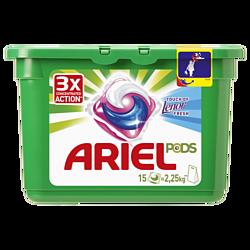 Ariel Touch of Lenor Fresh