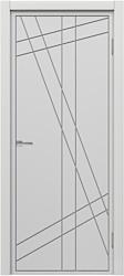 MDF-Techno Stefany 1082 (белый)