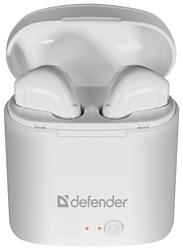 Defender Twins 630