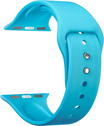 Lyambda Altair для Apple Watch 38-40 мм (S/M и M/L, голубой)