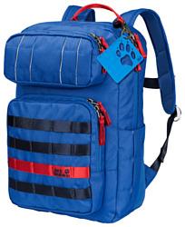 Jack Wolfskin Little TRT 15 (coastal blue)