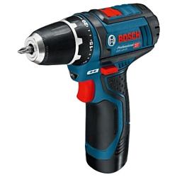 Bosch GSR 12V-15 (0601868122)