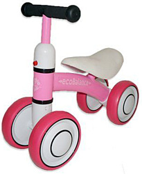 ecoBalance Baby (розовый)