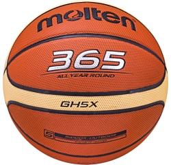 Molten BGH5X (5 размер)