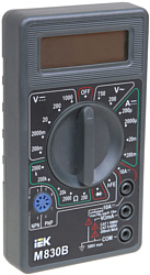 IEK Universal M830B