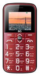 BQ BQ-1851 Respect