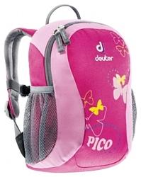 Deuter Pico 5 red/pink (pink)