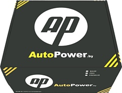 AutoPower H3 Base 4300K