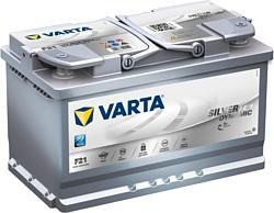 Varta Silver Dynamic AGM 580 901 080 (80Ah)