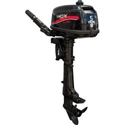HDX R series T 5 BMS