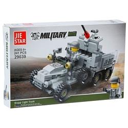 Jie Star Military 29039 Джип-вездеход
