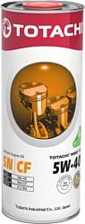 Totachi NIRO LV Synthetic 5W-40 1л