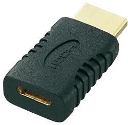 mini-HDMI - HDMI