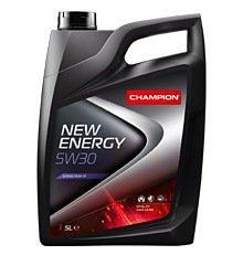 Champion New Energy 5W-30 5л
