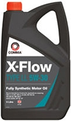 Comma X-Flow Type LL 5W-30 5л