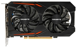 GIGABYTE GeForce GTX 1050 Ti OC (GV-N105TOC-4GD)