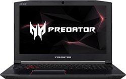 Acer Predator Helios 300 PH315-51 (NH.Q3FEU.016)