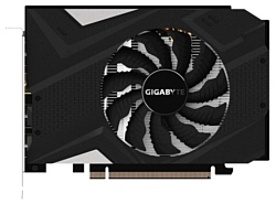 GIGABYTE GeForce RTX 2060 1695MHz PCI-E 3.0 6144MB 14000MHz 192 bit HDMI HDCP MINI ITX OC (rev. 2.0)