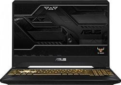 ASUS TUF Gaming FX505GD-BQ261T