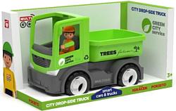 Efko Городской грузовик с водителем 27287EF-CH