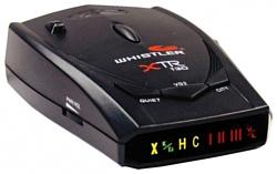 Whistler XTR-130