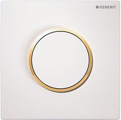 Geberit Sigma 10 HyTouch 116.015.KK.1
