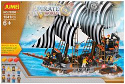 Jumei 70206 Пираты N-398