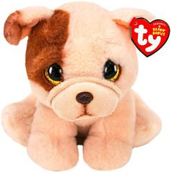 Ty Beanie Babies Щенок Pug 40175