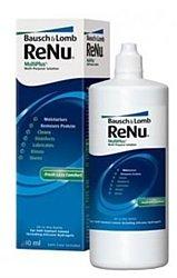Bausch & Lomb ReNu MultiPlus 240
