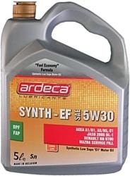 Ardeca SYNTH-EF 5W-30 5л