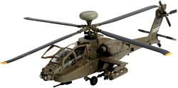 Revell 04046 Американский вертолет AH-64D Longbow Apache