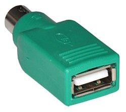 USB 2.0 тип A - PS/2