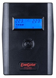 Exegate Power Smart ULB-600 LCD