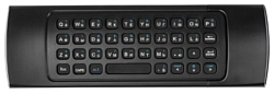 HARPER KBWL-030 Black USB