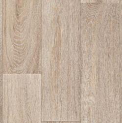 Ideal Record Pure Oak 7182
