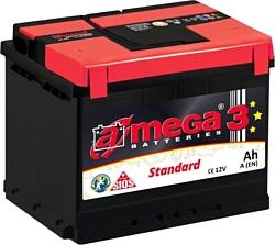 A-mega Standard 62 R (62Ah)