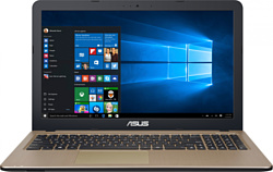 ASUS VivoBook X540YA-XO751T