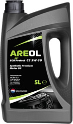 Areol Eco Protect C2 5W-30 5л