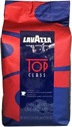 Lavazza Top Class в зернах 1000 г