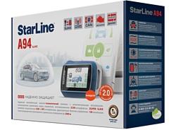 StarLine A94 Slave