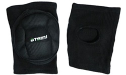 Atemi AKP-01 S (черный)