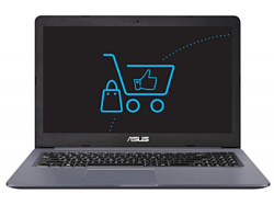 ASUS VivoBook Pro 15 (N580VD-E4622)