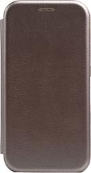EXPERTS WINSHELL BOOK CASE для Huawei P Smart (2019) (графитовый)
