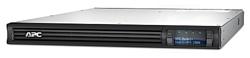 APC Smart-UPS 1500VA LCD RM 1U 230V (SMT1500RMI1U)