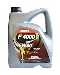 Areca F4000 5W-40 5л (11402)