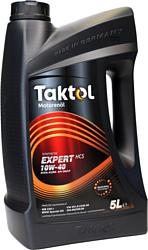 Taktol Expert HCS 10W-40 5л
