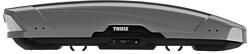 Thule Motion XT Sport (серый) (6296T)