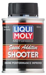 Liqui Moly Motorbike Speed Additiv Shooter 80 ml