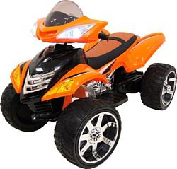 RiverToys E005KX (оранжевый)