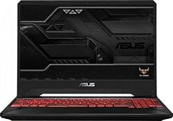 ASUS TUF Gaming (FX505GD-BQ097)